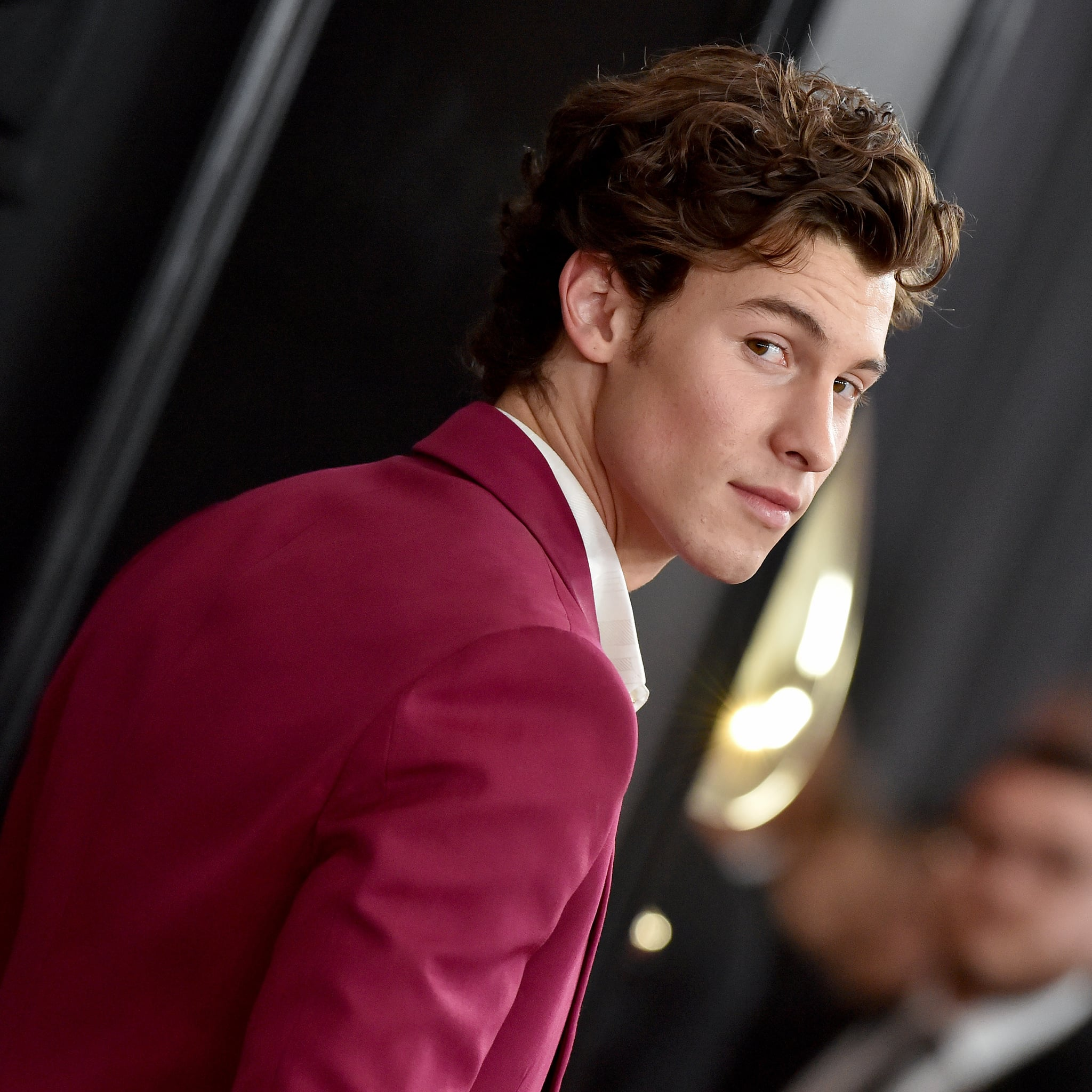 Shawn Mendes Discusses How In My Blood Is About Anxiety