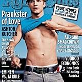And Ashton Kutcher's