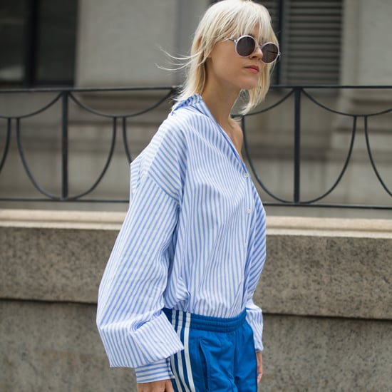 Stylish Ways to Wear Track Pants