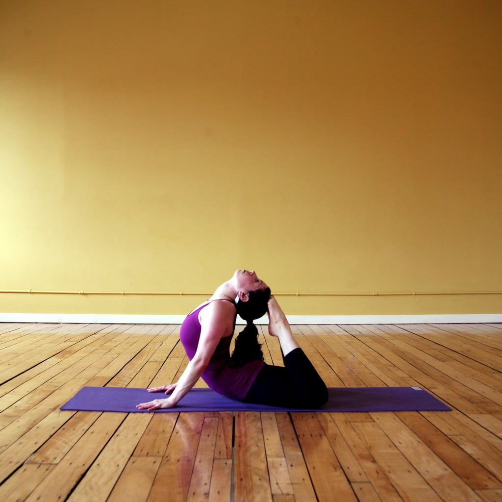Yoga Poses To Get A Flexible Spine
