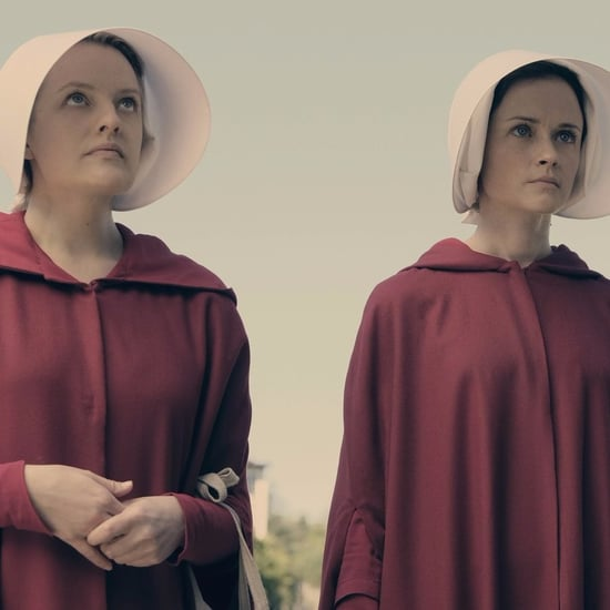 Books Like The Handmaid's Tale