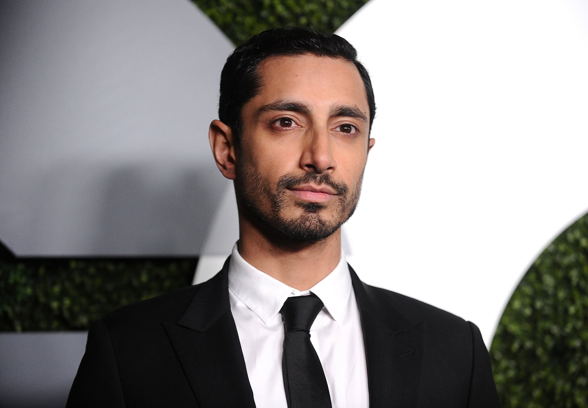 LOS ANGELES, CA - DECEMBER 08:  Actor Riz Ahmed attends the GQ Men of the Year party at Chateau Marmont on December 8, 2016 in Los Angeles, California.  (Photo by Jason LaVeris/FilmMagic)