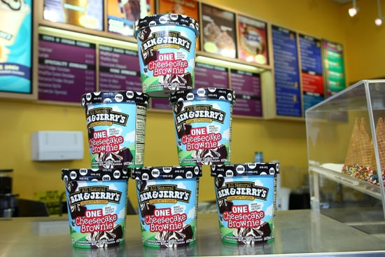Haagen-Dazs Shrinks Package, Ben & Jerry's Is Outraged