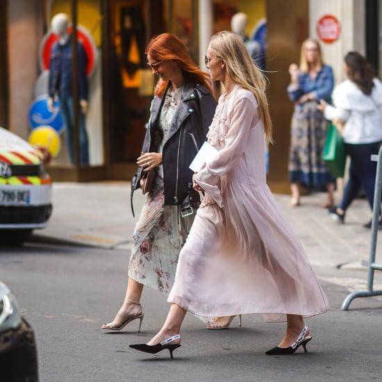 Fall Dress Trends 2019