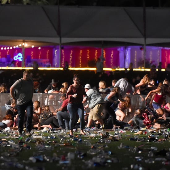 Las Vegas Mass Shooting Witness Interview