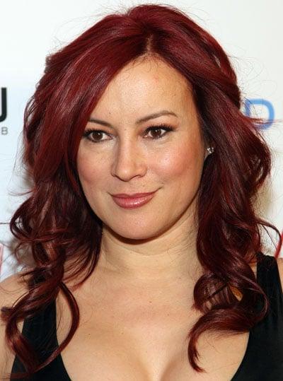 Jennifer Tilly Hair