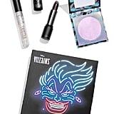 ColourPop x Disney Villains Ursula Collection