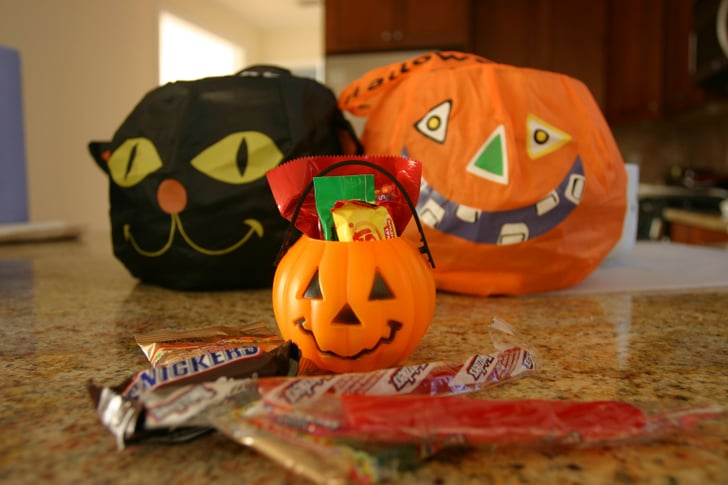 21 Trick-or-Treat Bags Your Kid Can Fill With Candy Year After Year