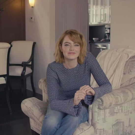 Emma Stone 73 Questions Vogue Video