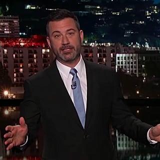 Jimmy Kimmel Responds to President Trump July 2018