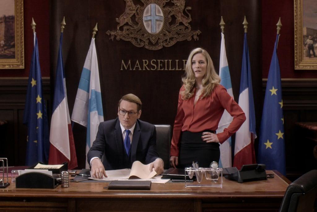 Marseille, Season 2