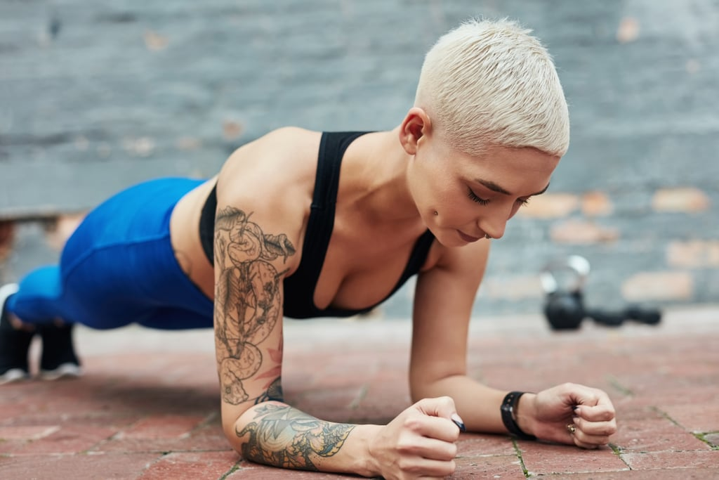 I'm a Trainer: If You Want a Stronger Core, These Are the 11 Exercises You Need to Do