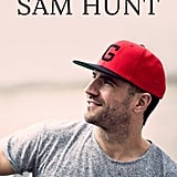 Hot Sam Hunt Pictures