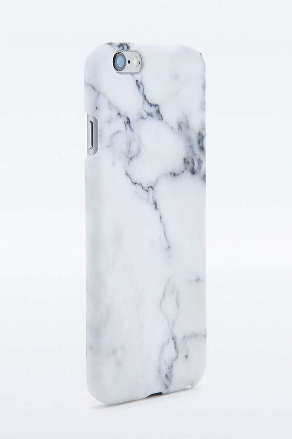 Marble iPhone 6 Case (£16)