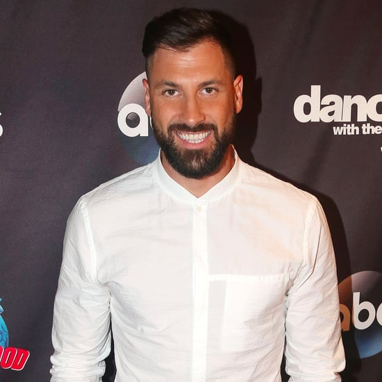 Maksim Chmerkovskiy Interview About Dancing With the Stars