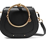 Chloé Nile Bracelet Small Shoulder Bag