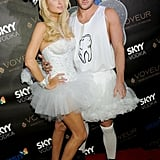 Sexy Showgirl, 2009