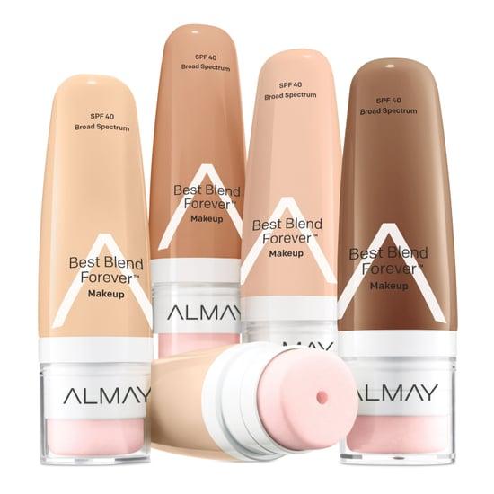 Best Drugstore Foundations For Oily Skin