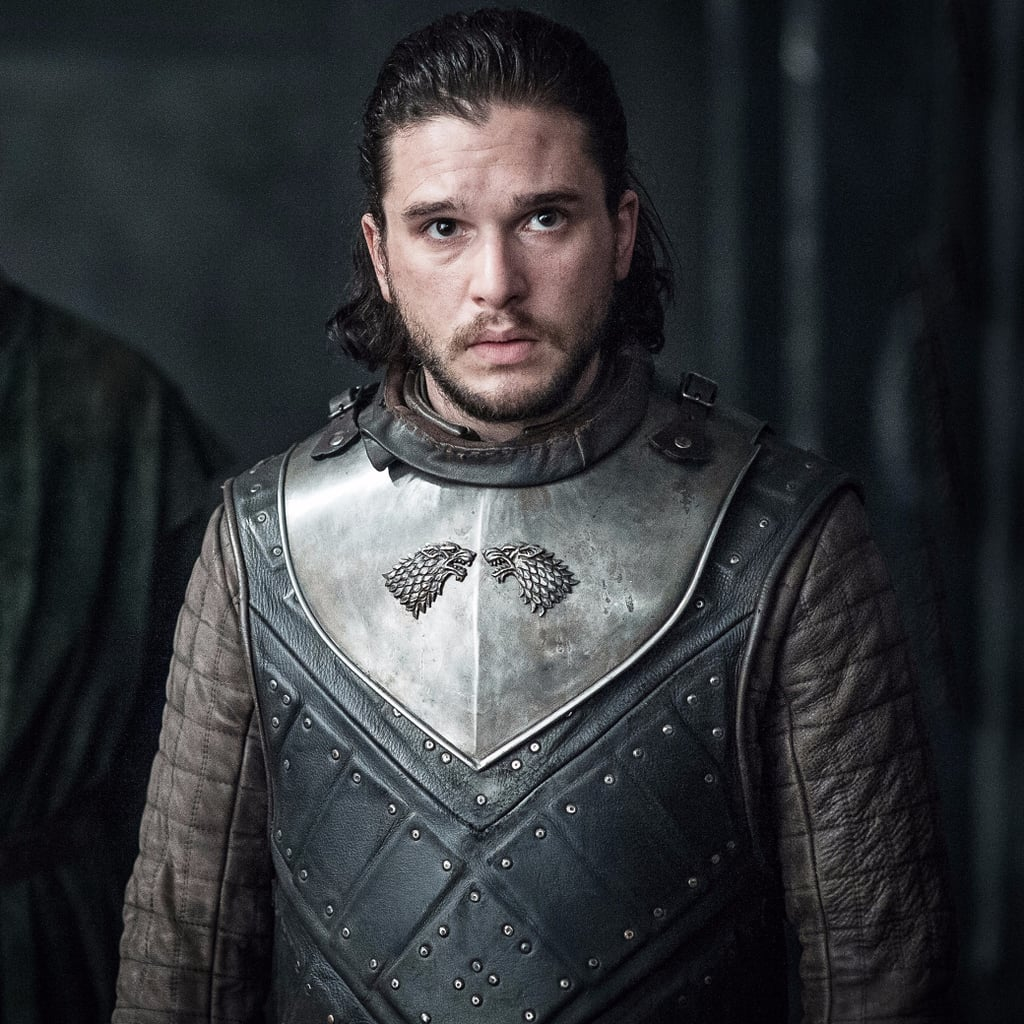Sexy Jon Snow Game of Thrones GIFs