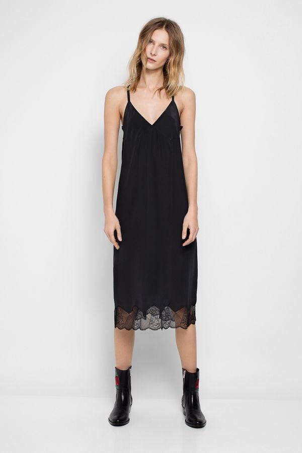 Zadig & Voltaire Cage Dress