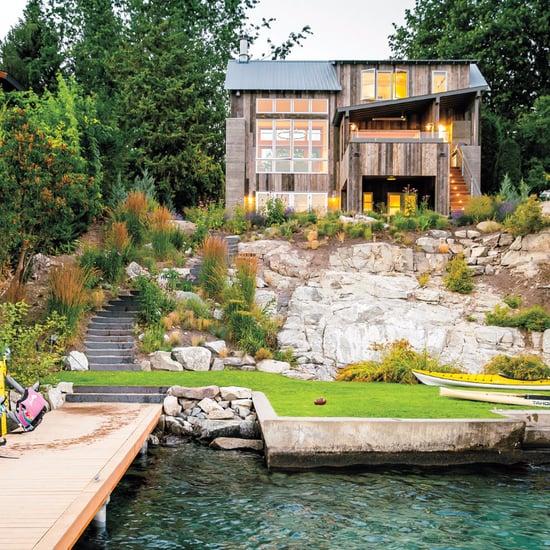 Washington Lake House