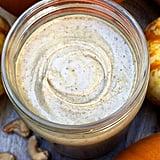 Pumpkin Spice Cashew Butter