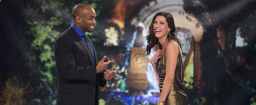 Meet the First 5 Men Competing For Bachelorette Becca's Heart