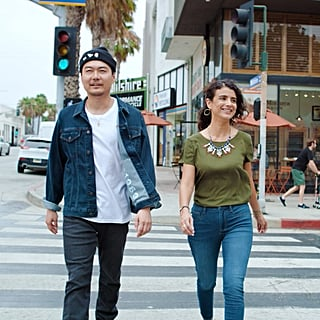Ana Flores and Dumbfoundead Interview