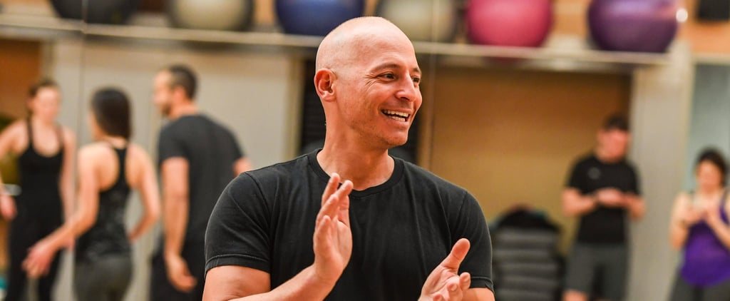 Harley Pasternak Shares a Weight-Loss Tip You Can Use Right Now