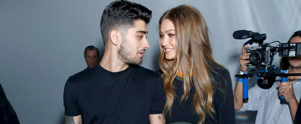 Has Gigi Hadid Given Birth?