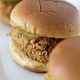 Chick-Fil-A's Chicken Sandwich