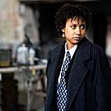 Tracie Thoms as Joanne Jefferson