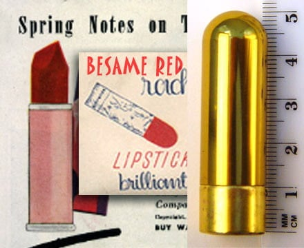 How Bésame Lipstick Is Made, Step by Step