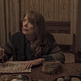Sissy Spacek as Ruth Deaver
