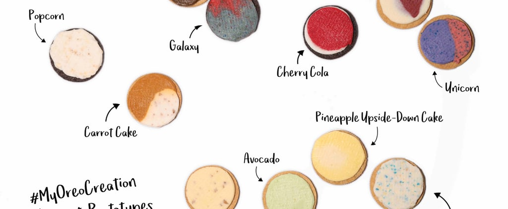 One of These Crazy Flavors Could Be the Next Oreo Cookie in Stores