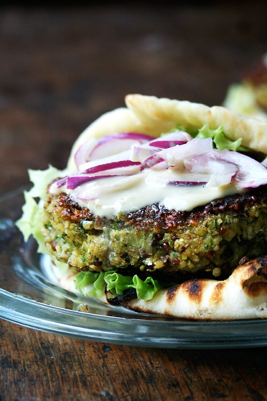 BBQ Bliss: The Best Vegan Burger Recipes