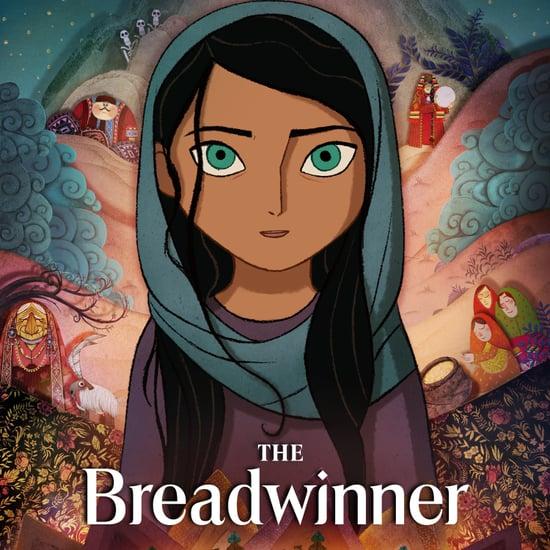العرض الأوّل لفيلم Breadwinner في دول الخليج
