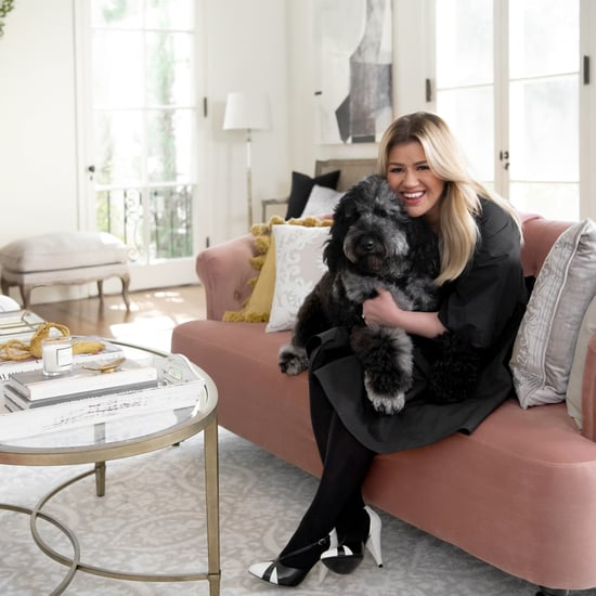Kelly Clarkson x Wayfair Furniture Collection
