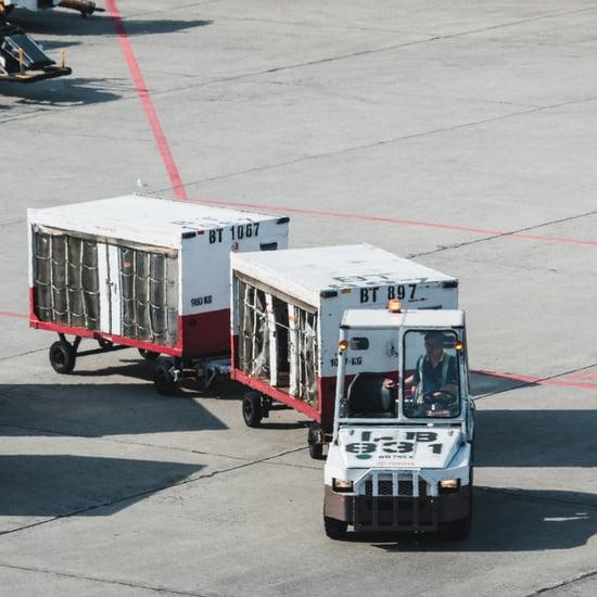 متطلّبات الأمتعة على متن الاتحاد للطيران 2018
