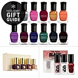 Nail polish is a universally loved gift in our department, and we've picked the best kits for this holiday season.