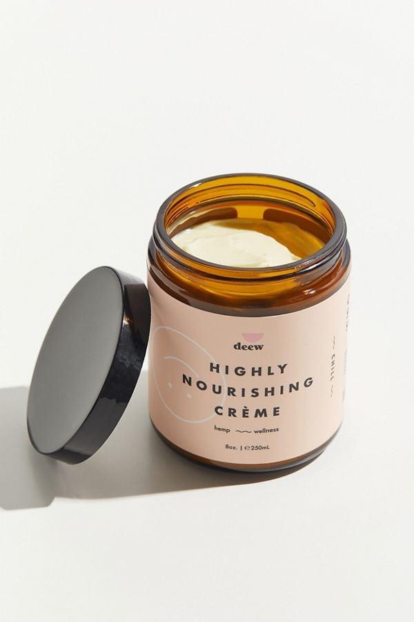 Deew Highly Nourishing Hemp Crème
