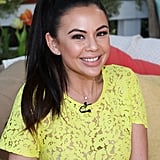 Janel Parrish as Margot Covey
