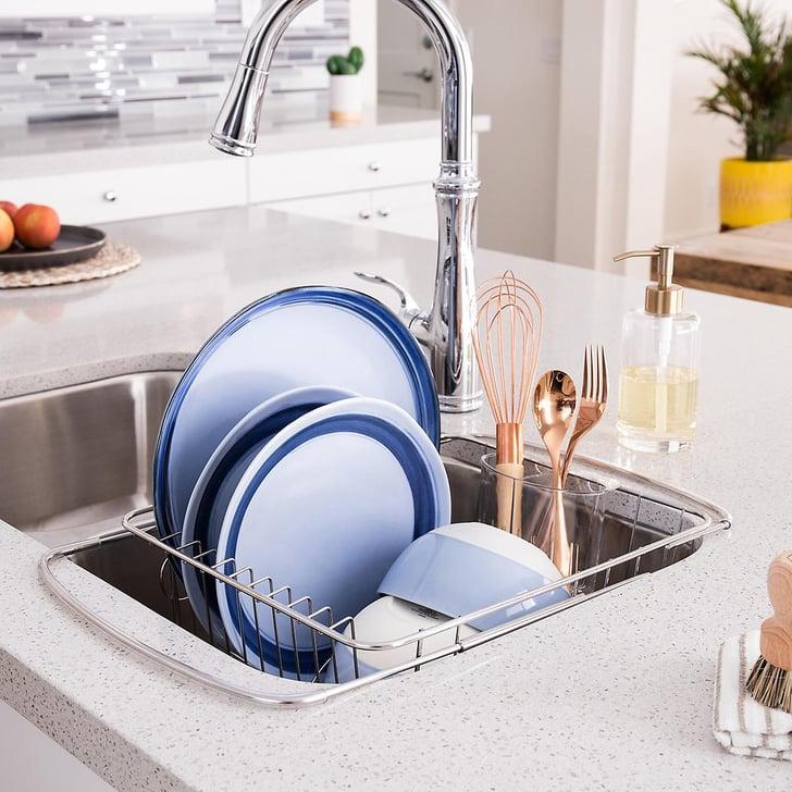 Ways to Organize Your Kitchen | POPSUGAR Home