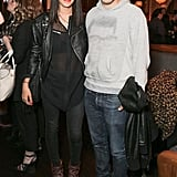 Rebecca Minkoff and Yigal Azrouel at a party celebrating Pamela Love's nomination for the CFDA's Swarovski Award for Accessory Design in New York. Source: Benjamin Lozovsky/BFAnyc.com