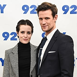 Matt Smith's Reaction to The Crown Pay Gap Controversy