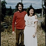 David Koresh With Elizabeth Baranyai