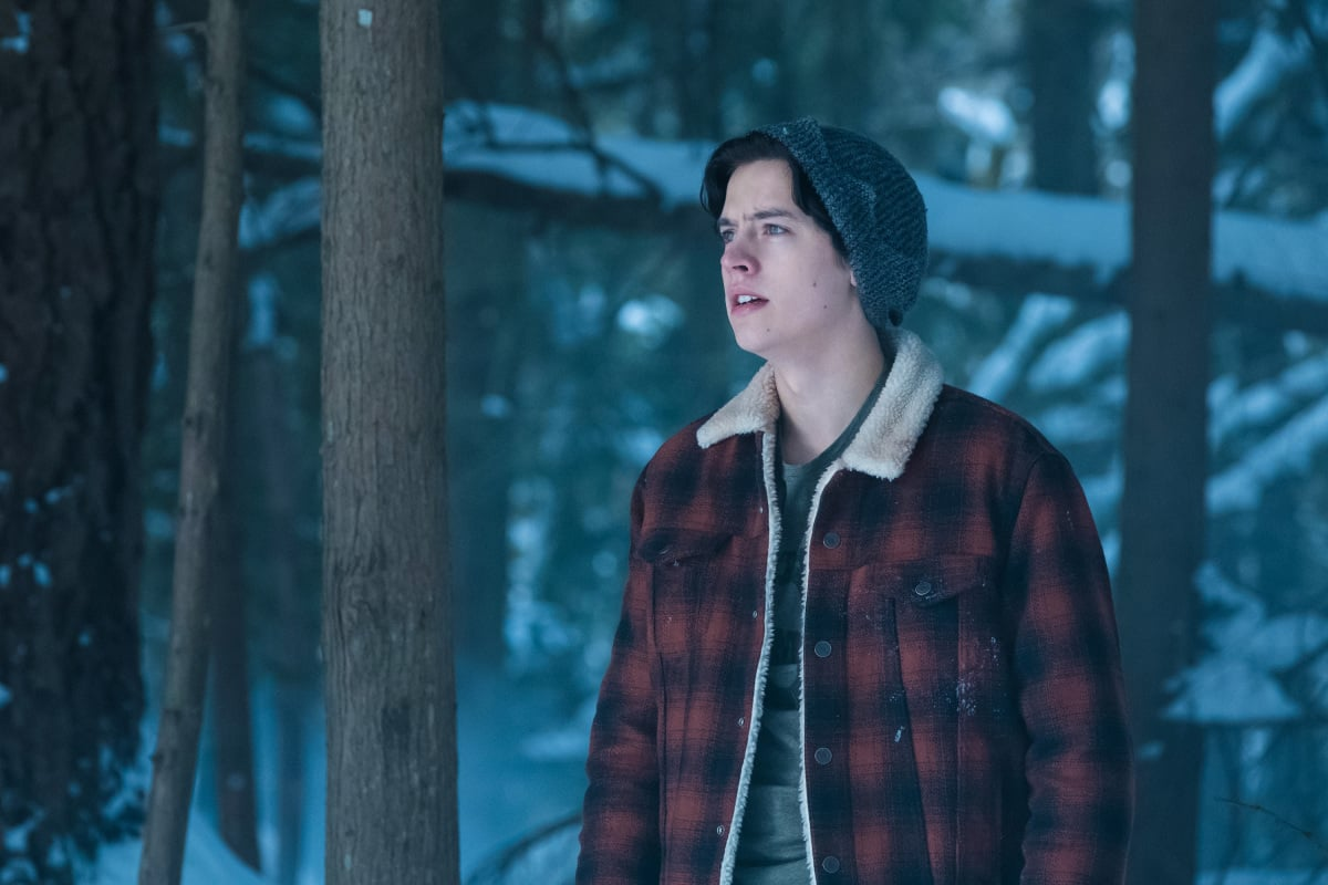what is jughead s real name on riverdale popsugar entertainment