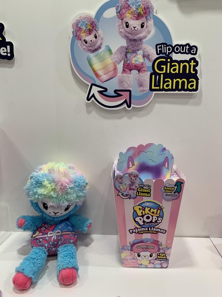 Pikmi Pops Pajama Llamas Best New Toys 2019 Popsugar Family Photo 83