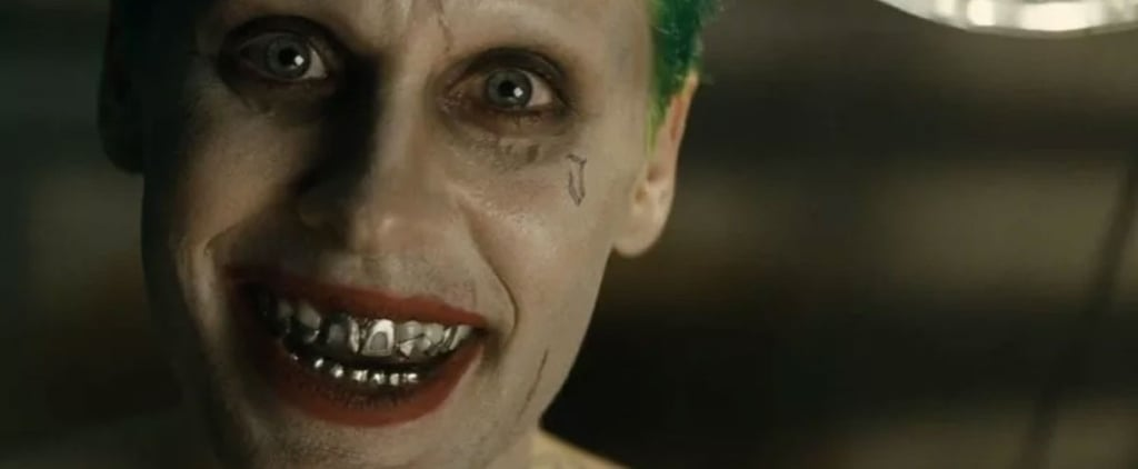 Jared Leto's Joker Movie Details