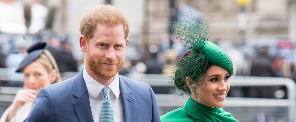 Where Do Prince Harry and Meghan Markle Live? 2020